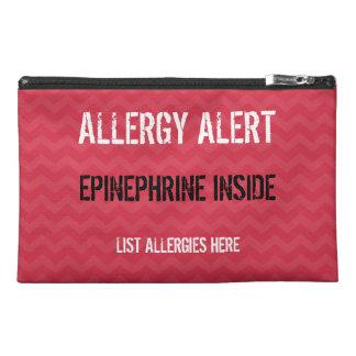 Epinephrine Zippered Medicine Bag