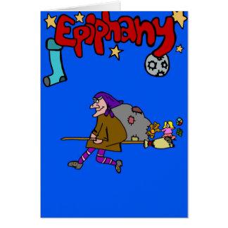 Epiphany Card