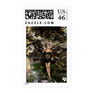 Epiphany Postage Stamp