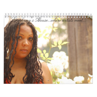 Epiphany's House Calendar