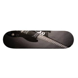Epiphone SG Skateboard Deck