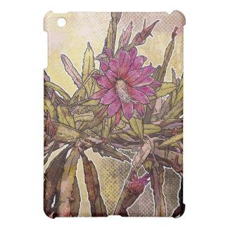 Epiphyllum Floral iPad Case