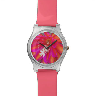 Epiphyte Bloom Wristwatch