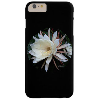 Epiphyte Cactus Flower Barely There iPhone 6 Plus Case