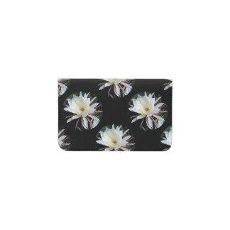 Epiphyte Cactus Flower Business Card Holder