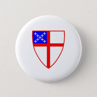 Episcopal Shield Button