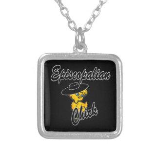 Episcopalian Chick #4 Necklaces