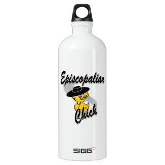 Episcopalian Chick #4 SIGG Traveler 1.0L Water Bottle
