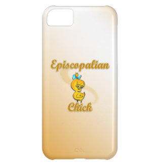 Episcopalian Chick iPhone 5C Cover