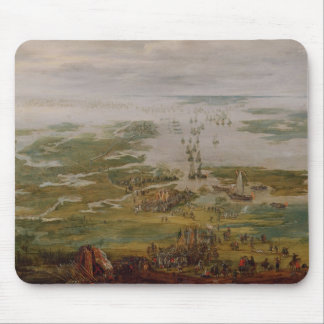 Episode from the Dutch Wars Mousepad