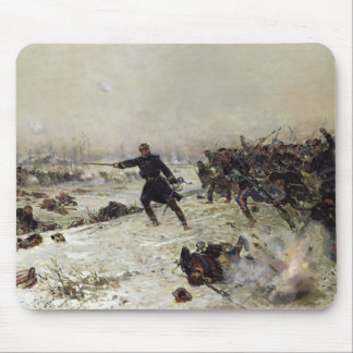 Episode of the War of 1870 Mouse Pad