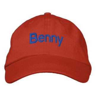 Epistemic Benny Hat Embroidered Hat