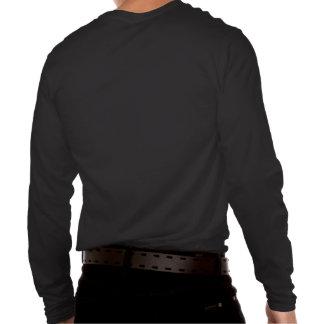 Epistle 1 & Cross of Protection Tshirt