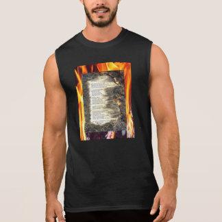 Epistle 1 sleeveless shirts