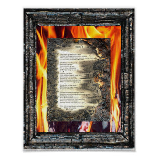 Epistle I Print