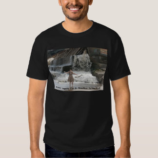 EPITOME OF FOOLISHNESS POSTER T-Shirt