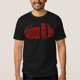Epitome Of Sin T-Shirt