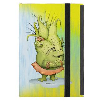 Epizelle ALIEN CARTOON iPad Mini iPad Mini Cover