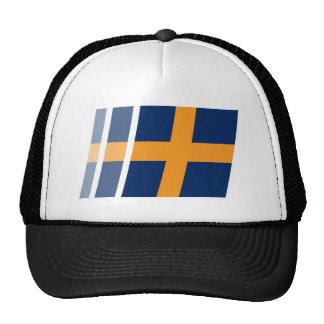 EPL Flag Hat