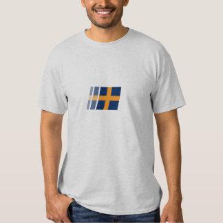 EPL Flag w/custom text T Shirt