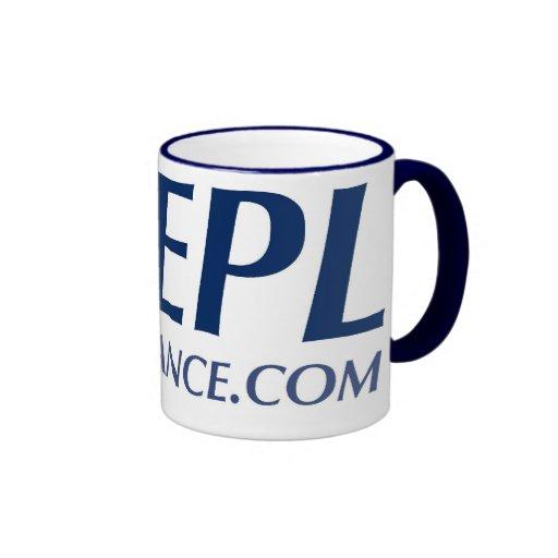 EPLPerformance Mug