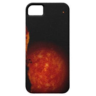 Epoc I iPhone SE/5/5s Case