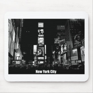 Épocas Cuadrado-Nueva York Tapetes De Ratones