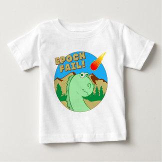 EPOCH fail! Baby T-Shirt