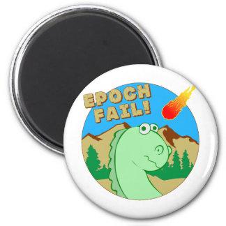 EPOCH fail! Magnet