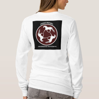 Epona's Pastures Long Sleeve T T-Shirt