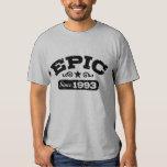 Epopeya desde 1993 playeras