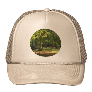 Epping Forest Trucker Hat