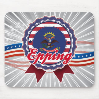 Epping, ND Mouse Pad