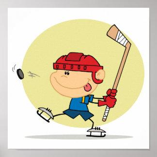 eps_Hockey-kid-2 Poster