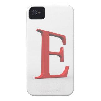 Épsilon Case-Mate iPhone 4 Coberturas