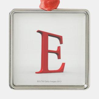 Epsilon Ornament