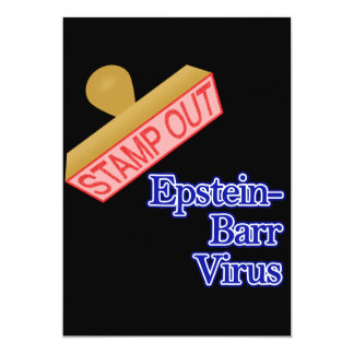 Epstein-Barr Virus Card