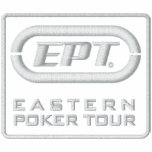EPT Tracksuit Embroidered Track Jacket