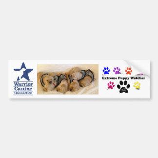 EPW Holly s Half Dozen bumper sticker