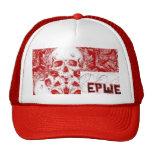 EPWE Beastin Mesh Hat