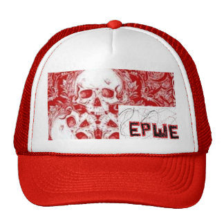 EPWE Beastin Trucker Hat