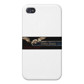 EQ Dark Bane Guild Shadow Knight iPhone 4/4S Covers