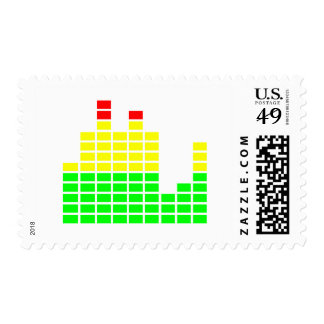EQ POSTAGE STAMPS