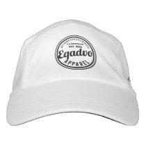 Eqadvo Logo Hat