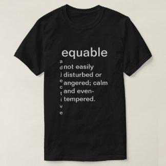 Equable