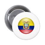 Equador Pins