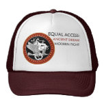 Equal Access Trucker Hat