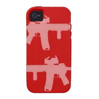 Equal gun rights ar15 iPhone 4/4S covers