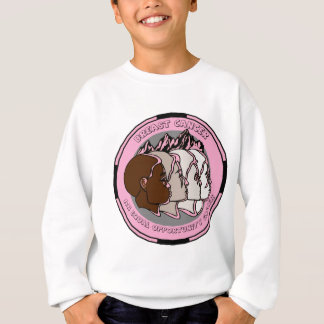 Equal Opportunity Breast Cancer Sweatshirt