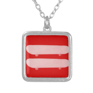 Equal People Custom Necklace